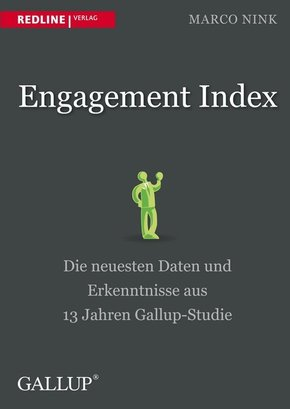 Engagement Index 2001 - 2013 - Daten und Erkenntnisse aus 13 Jahren Gallup-Studie