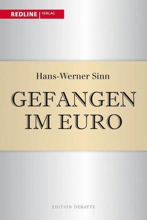 Hans-Werner Sinn - Gefangen im Euro
