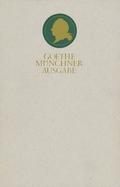 Sämtliche Werke nach Epochen seines Schaffens, Münchner Ausgabe: Register: Namen, Werke, Orte