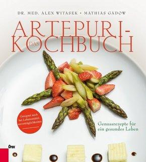 Das Artepuri-Kochbuch