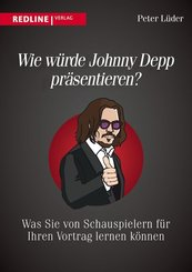 Wie würde Johnny Depp präsentieren?