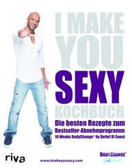 I make you sexy - Kochbuch