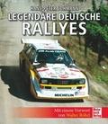 Legendäre deutsche Rallyes
