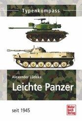 Leichte Panzer und Jagdpanzer seit 1945