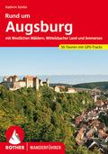 Rother Wanderführer Rund um Augsburg
