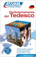 Deutsch in der Praxis für Italiener - Perfezionamento del Tedesco: Lehrbuch