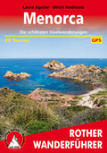 Rother Wanderführer Menorca