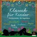 Klassik für Kinder, 2 Audio-CDs - Vol.3