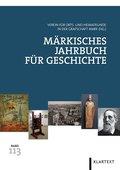 Märkisches Jahrbuch für Geschichte - Bd.113