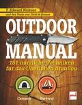 Outdoor Manual - 181 nützliche Techniken für das Überleben draußen