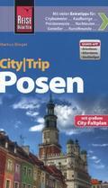 Reise Know-How CityTrip Posen