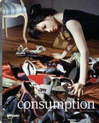 Prix Pictet Consumption, deutsche Ausgabe