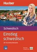 Einstieg schwedisch für Kurzentschlossene, m. 2 Audio-CDs