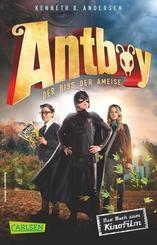 Antboy - Der Biss der Ameise