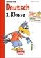 Einfach lernen mit Rabe Linus; Deutsch 2. Klasse