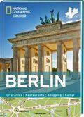 National Geographic Explorer Berlin