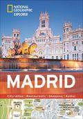 National Geographic Explorer Madrid