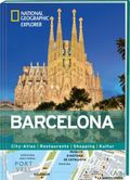 National Geographic Explorer Barcelona
