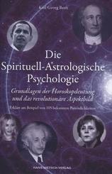 Die Spirituell-Astrologische Psychologie