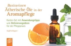 Basiswissen Ätherische Öle in der Aromapflege, 32 Ktn.