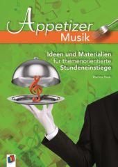 Appetizer Musik