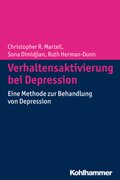 Verhaltensaktivierung bei Depression