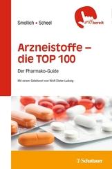 Arzneistoffe - die TOP 100