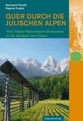 Quer durch die Julischen Alpen
