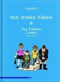 Der junge König - Bd.1