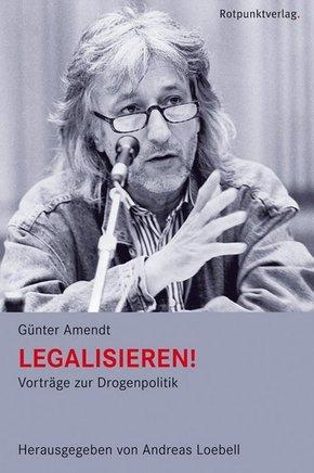 Legalisieren!, m. Audio-CD