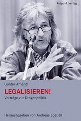 Legalisieren!, m. Audio-CD