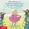 Geburtstagskonzert für die Prinzessin, 1 Audio-CD