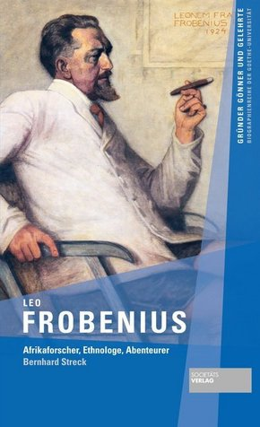 Leo Frobenius