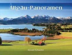 Allgäu-Panoramen - Bd.1