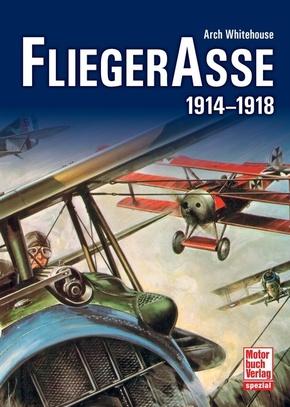 Flieger-Asse 1914–1918