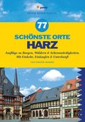 77 schönste Orte Harz