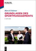 Grundlagen des Sportmanagements