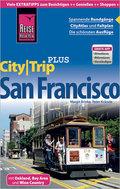 Reise Know-How Reiseführer San Francisco (CityTrip PLUS)