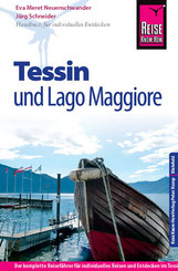 Reise Know-How Tessin und Lago Maggiore