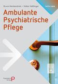 Ambulante Psychiatrische Pflege