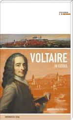Voltaire in Gotha