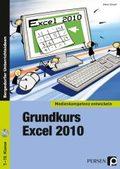 Grundkurs Excel 2010, m. CD-ROM