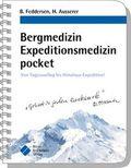 Bergmedizin Expeditionsmedizin pocket