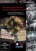 Der Nationalsozialismus, DVD - Tl.1