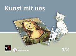 Kunst mit uns: Kunst mit uns 1/2