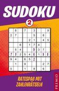 SUDOKU, Ratespaß mit Zahlenrätseln - Tl.2