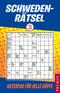 Schweden-Rätsel, Rätselspaß für helle Köpfe - Tl.3