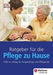 Ratgeber für die Pflege zu Hause