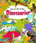 Kritzel dich schlau - Dinosaurier