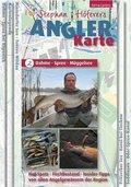 Stephan Höferers Angler-Karte - Dahme, Spree, Müggelsee